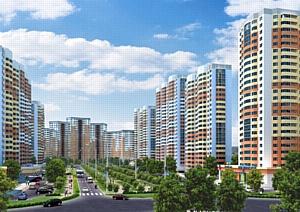 """Агентство недвижимости """"Азбука Жилья"""" снижает цены на  ряд квартир в ЖК """"Центр-2"""" г.Железнодорожном"""