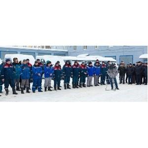 Липецкие энергетики МРСК Центра объявили учения по борьбе с потерями в электрических сетях