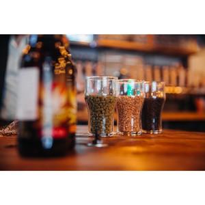 Сотрудники новосибирских баров познакомились с лучшими традициями мирового пивоварения