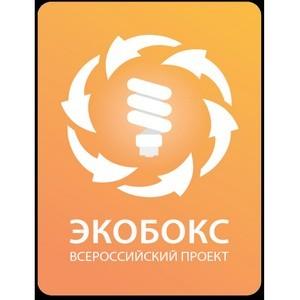 В Красногорском районе установят 10 экобоксов для сбора использованных ламп, градусников и батареек