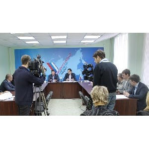 Отделение ОНФ в Челябинской области проведет мониторинг сферы ЖКХ