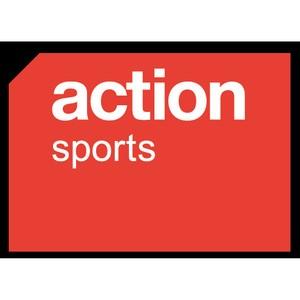 Проект агентства спортивного маркетинга action sports