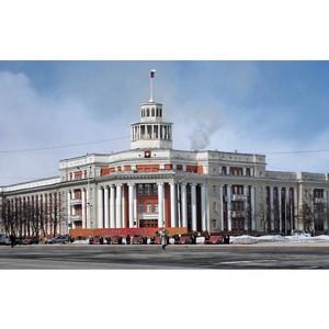 Депутаты обратились к мэру Кемерова с предложениемо досрочном замещении неэффективны теплоисточников