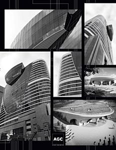 Мастер-класс архитектора Александра Асадова пройдет в Москве
