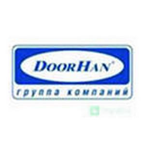 Производственно-складской комплекс ГК DoorHan в Новосибирске