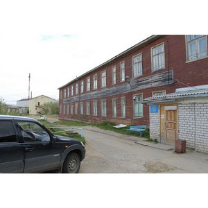 В Ненецком АО должно быть современное инфекционное отделение, считают активисты Народного фронта