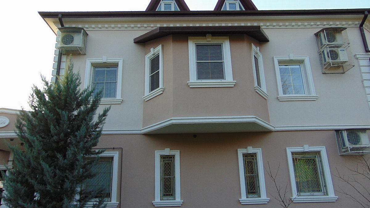 Дом в Адлере в закрытом коттеджном поселке