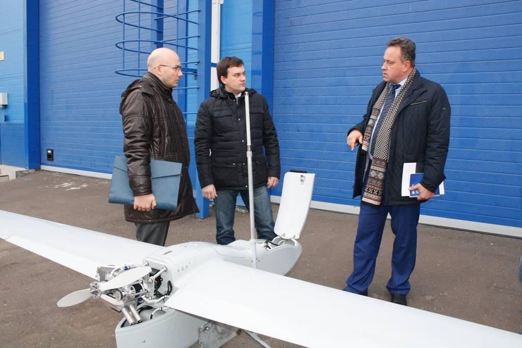 Представители руководства ПАО «МРСК Центра» посетили с рабочим визитом Удмуртскую Республику