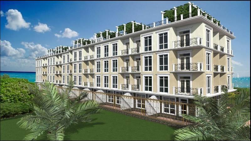 Квартиры в Олимпийском парке! Жилой комплекс Вальс.