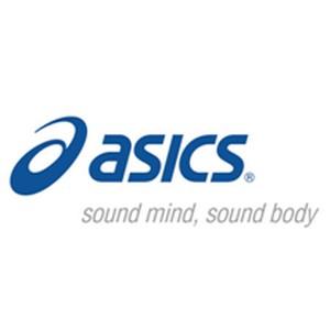 Технологии Asics на выставке МОСШУЗ 2014