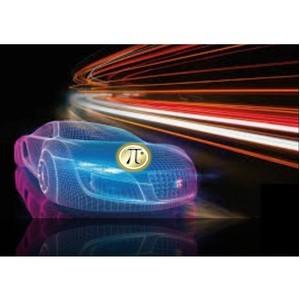 Pi Car Neutrino Energy Group - зарядка электромобиля без электросети