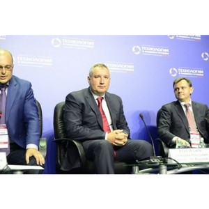 Дмитрий Рогозин: «Россия не намерена отказываться от международной кооперации»