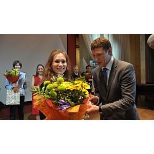 Лучший молодой преподаватель вуза г. Казани работает в КГЭУ