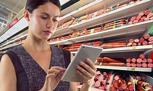 В «Царицыно» продолжается автоматизация мобильной торговли