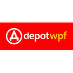 Depot WPF приняло участие в оформлении Москвы ко Дню Победы