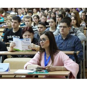 Банк «Открытие» принял участие во всероссийской образовательной программе
