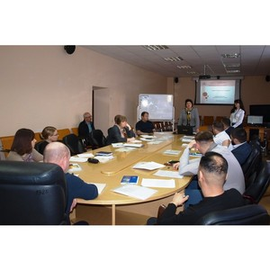 О повышении квалификации специалистов по почвенному контролю из 9 регионов в Ростове-на-Дону