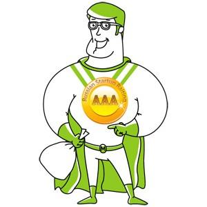 Moneyman подтвердил наивысший рейтинг инвестиционной привлекательности «ААА»