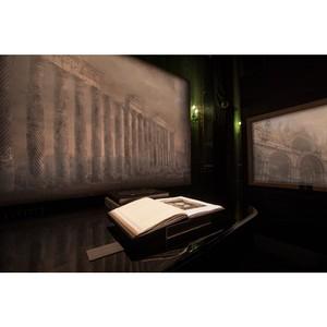 Группа RBI поддержала выставку «Театр Купера» в Юсуповском дворце
