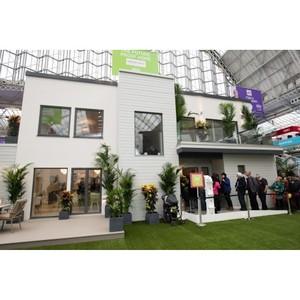 «Дом будущего» построили в Лондоне