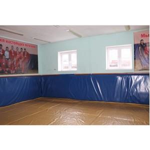 Воронежские активисты ОНФ призвали власти региона ускорить строительство школы самбо в Острогожске
