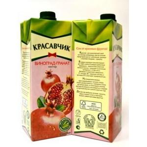 Компания «Санфрут-Трейд» выбрала для своих соков FSC-сертифицированную Tetra Pak