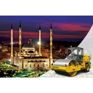 «Раскат» поедет в развивающийся регион