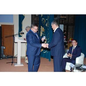 Руководители органов исполнительной власти стали членами регионального отделения СоюзМаш России.