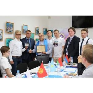 Евразийское движение в крымском формате