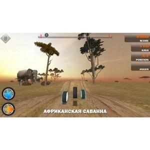 GraviTire 3D супер гонки от Anuloid Games