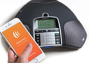 Партнерcтво Konftel и Huawei для улучшения конференц-связи