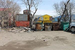 По сигналу ОНФ ликвидированы две несанкционированные свалки в Петропавловске-Камчатском