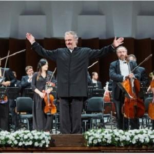 При поддержке БФ «Сафмар» Михаила Гуцериева состоялся музыкальный фестиваль «Мариинский» в Самаре»