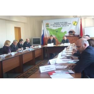 Амурские общественники продолжают борьбу за развитие озерного товарного рыбопроизводства