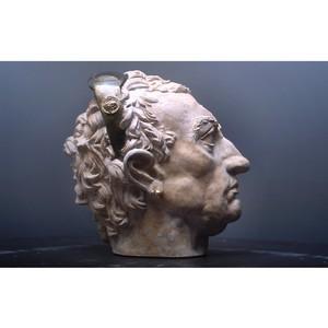 Скульптурный портрет в студии Валтиса Барканса Power and Beauty Sculpting Group