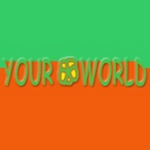 ��������-������� YOUR WORLD ������ ��������� �����