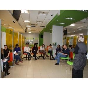 Управление Росреестра по Тюменской области провело очередное обучение специалистов ГАУ ТО «МФЦ»