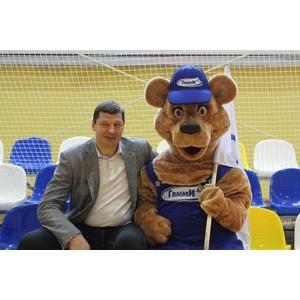 Компания «Гамми» и БК «Нижний Новгород» провели праздник баскетбола в Лысково