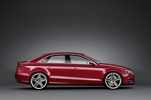 �� ���� ���! �������� ����������� �� Audi A3 � Audi Q3