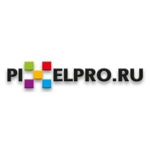 Пикселпро. Прямая УФ-печать на пластике