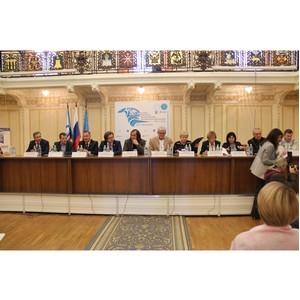 В Нижнем Новгороде прошел первый всероссийский кинологический форум