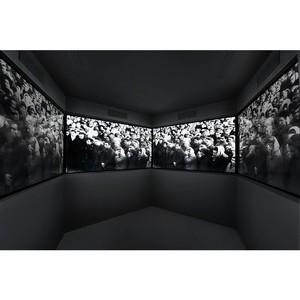 «Делайт 2000» создала мультимедийный стенд для музея истории ГУЛАГа