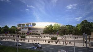 Компания Sika приступила к поставкам материалов для спортивно-развлекательного комплекса Динамо