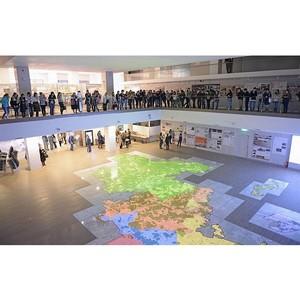 Выросло количество участников фестиваля «Городское пространство:взгляд будущих градостроителей»