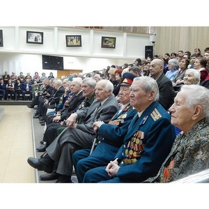 Поисковой отряд «Томич» принял участие в мероприятии «Сталинградская битва: взгляд через 75 лет».