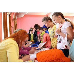 Уралвагонзавод организует летний отдых маленьких тагильчан