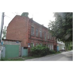 Активисты ОНФ добиваются внеочередного капитального ремонта исторического здания