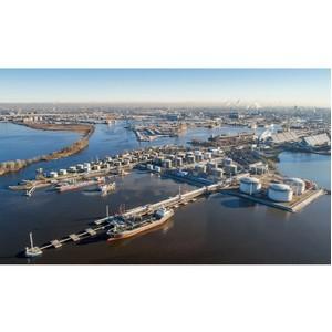 Санкт-Петербург получит новый перевалочный терминал для нефтепродуктов