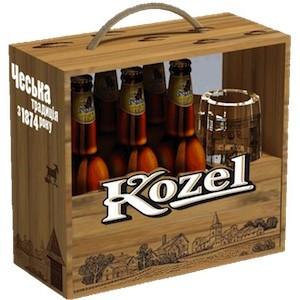 Velkopopovicky Kozel вышел в онлайн
