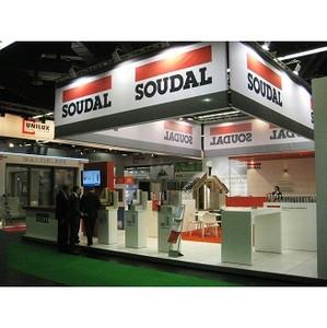 Компания Soudal приняла участие в выставке fensterbau/frontale 2014
